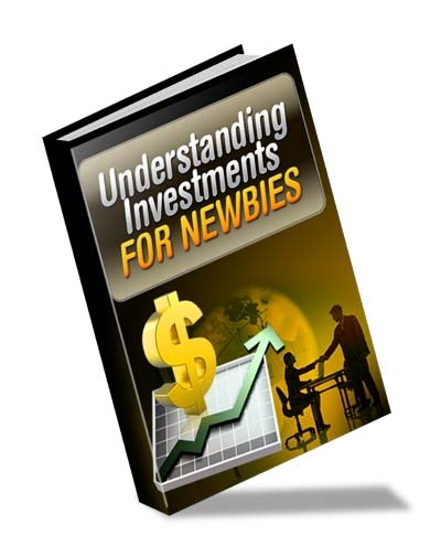 STOCK INVESTMENT BOOK2