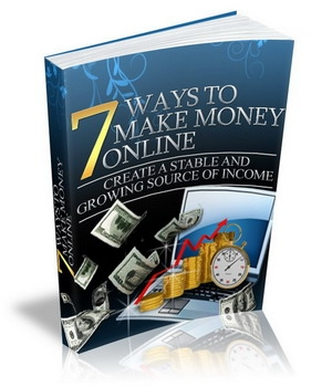 7Ways To Make Money bookCover-med